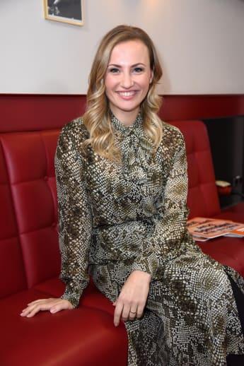 Schauspielerin Ania Niedieck
