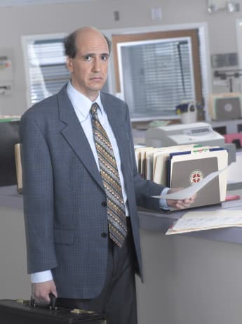 "Scrubs: Sam Lloyd alias ""Ted"" ist an Krebs erkrankt"