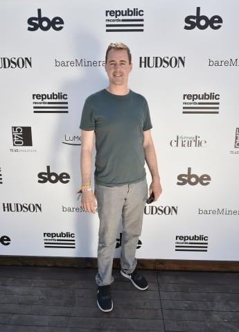 Sean Murray 2017