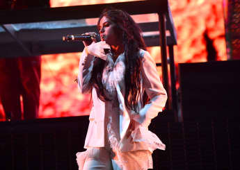 Selena Gomez Coachella zurück Song