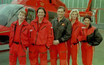 Serge Falck, Rainer Grenkowitz, Manfred Stücklschwaiger, Anja Freese, Sabine Petzl