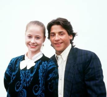 Silvia Seidel und Patrick Bach