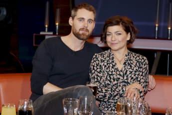 Sönke Schnitzer und Claudia Schmutzler