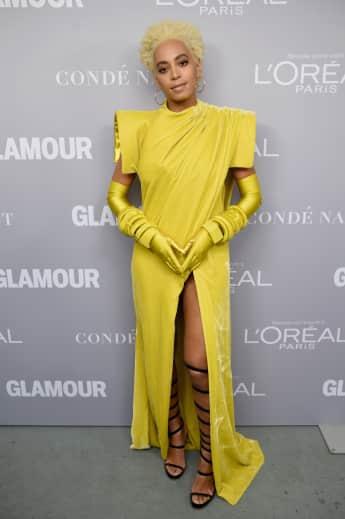 Solange Knowles Nervenerkrankung