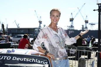 Sonja Zietlow Botox Dschungelcamp