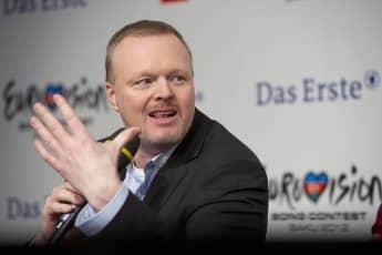 """Stefan Raab hat den """"FreeESC"""" ins Leben gerufen"""