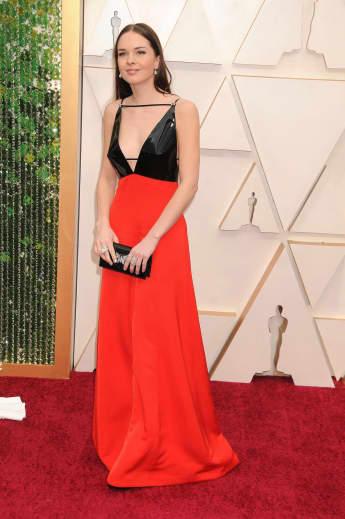 Stella Banderas bei der Oscar-Verleihung 2020