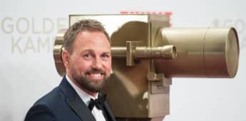 Steven Gätjen Goldene Kamera