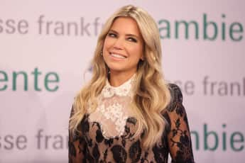 Sylvie Meis Single Charbel Aouad