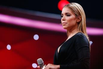Sylvie Meis Dieter Bohlen DSDS