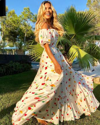 Amalfiküste, Capri & Co.: Hier urlauben die Stars, Sylvie Meis