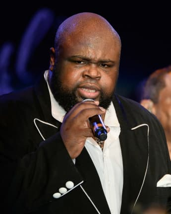 Temptations Sänger Bruce Williamson ist 2020 an Corona gestorben