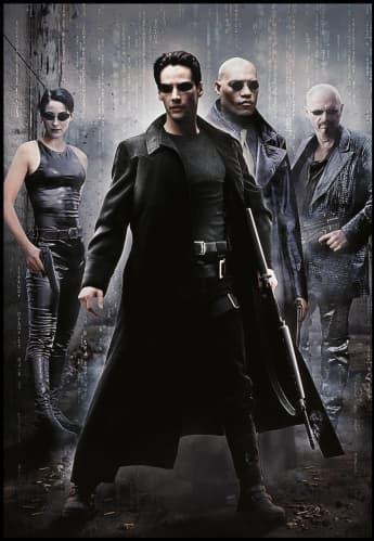 """""""Matrix"""""""