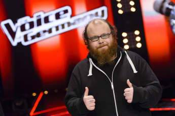 The Voice of Germany Gewinner Andreas Kümmert