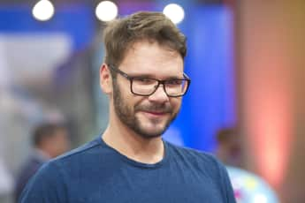 """Thomas Drechsel spielt """"Tuner"""" bei GZSZ"""