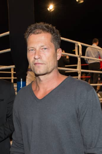 Til Schweiger Head full of Honey
