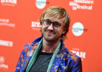 Harry Potter Tom Felton heute