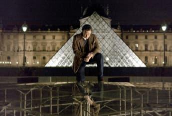 """Tom Hanks spielte die Hauptrolle in """"The Da Vinci Code - Sakrileg"""""""