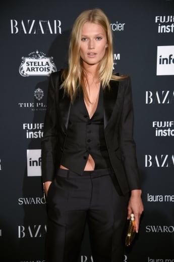 Toni Garnn Model sexy