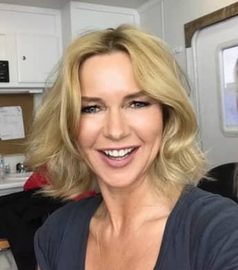 Veronica Ferres mit neuem Look