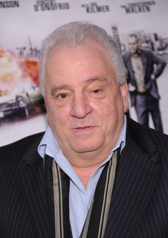 Schauspieler Vinny Vella ist im Alter von 72 Jahren verstorben