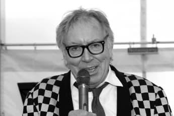 Werner Böhm ist im Juni 2020 mit 78 Jahren gestorben