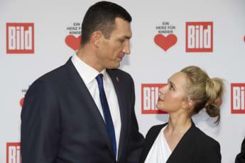 Waldimir Klitschko und Hayden Panettiere haben ihre Verlobung aufgelöst