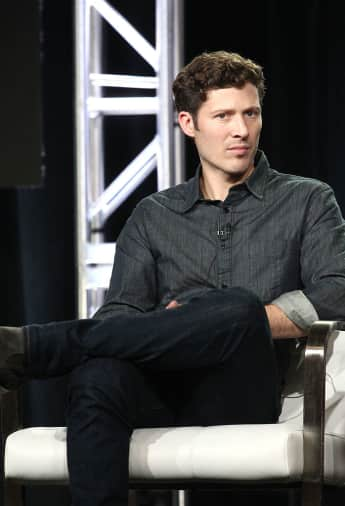 Zach Gilford Today Good Girls