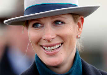 Zara Phillips Tochter Name