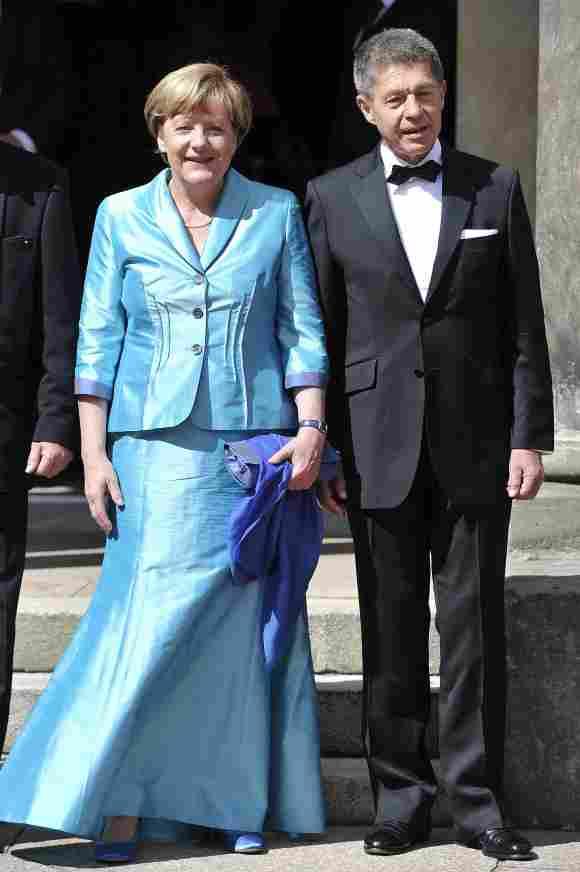 Angela Merkel 2015