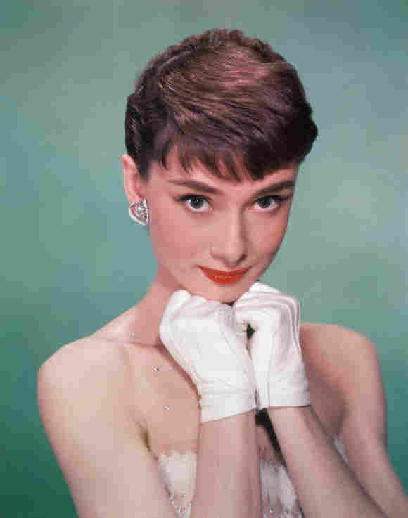 Audrey Hepburn Hollywood-Star