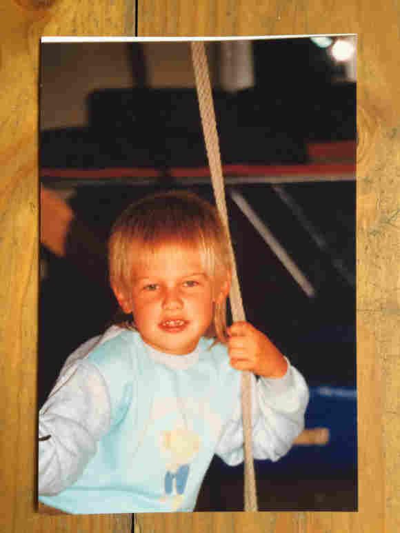 Süßes Kinderbild von BTN-Ole