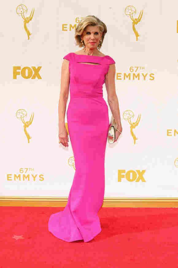"Christine Baranski spielt ""Leonards"" Mutter bei ""The Big Bang Theory"""