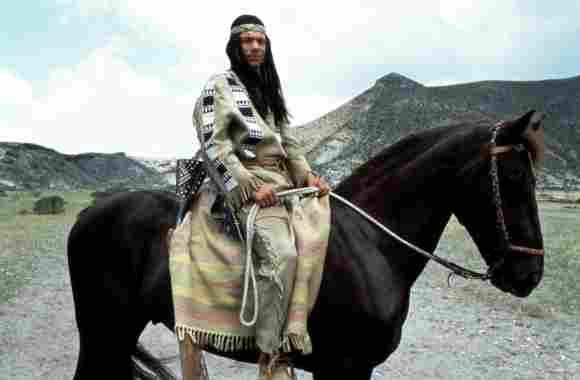 "Michael Bully Herbig als ""Abahachi"""