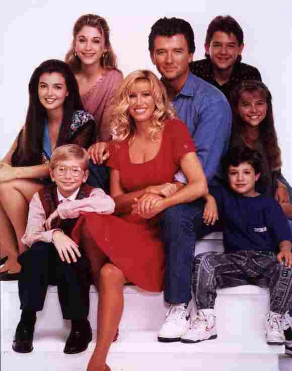 """Die Stars von """"Eine starke Familie"""" heute"""