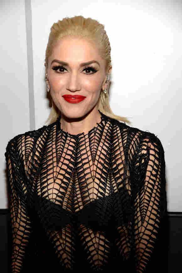 Gwen Stefani Sängerin No Doubt