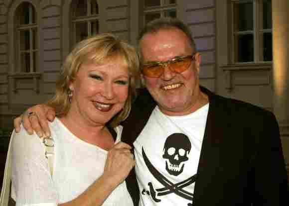 Hans Christiani liebt seine Frau Christiane Christiani