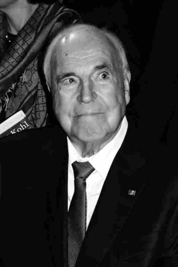 Der ehemalige Bundeskanzler Helmut Kohl ist im Alter von 87 Jahren verstorben