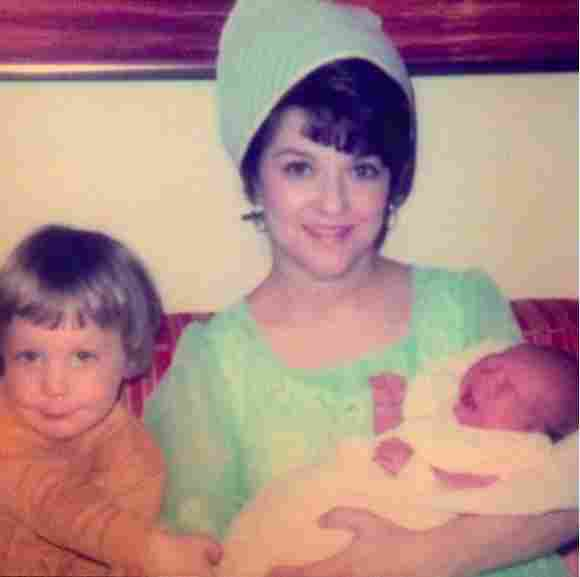 Jim Parsons postet süßes Kinderbild