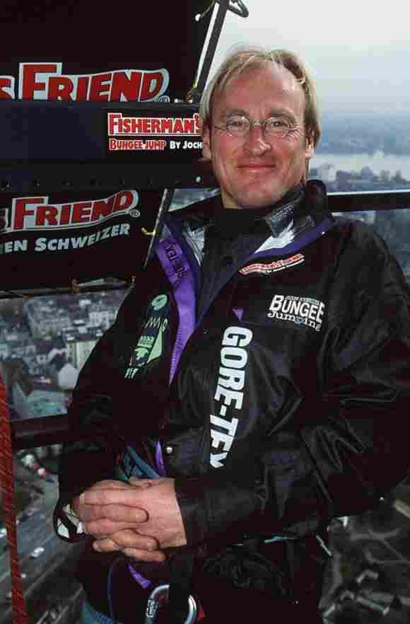 Jochen Schweizer 1997