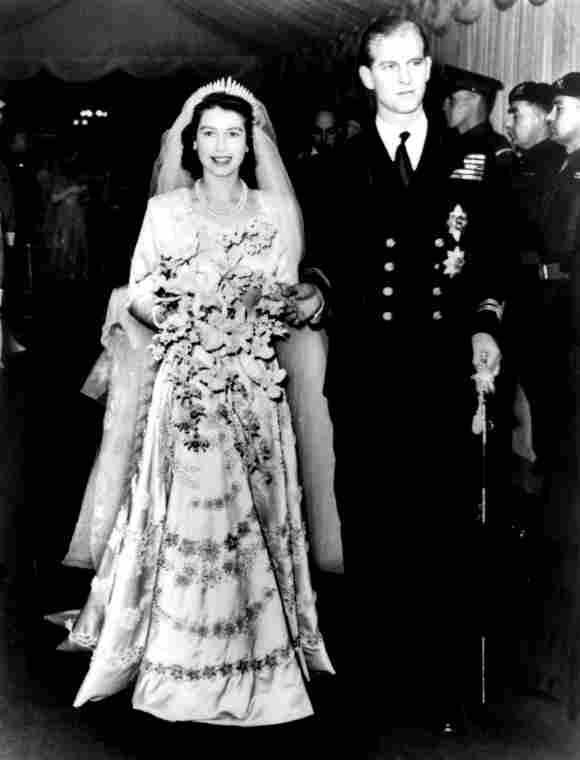 Königin Elisabeth II. und Prinz Philip sind seit 69 Jahren verheiratet