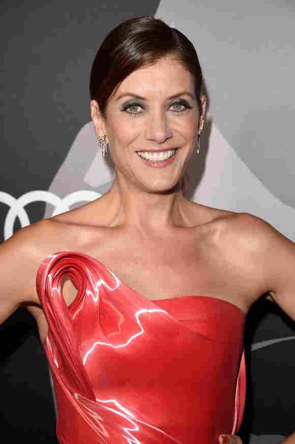 """Kate Walsh """"Grey's Anatomy"""""""