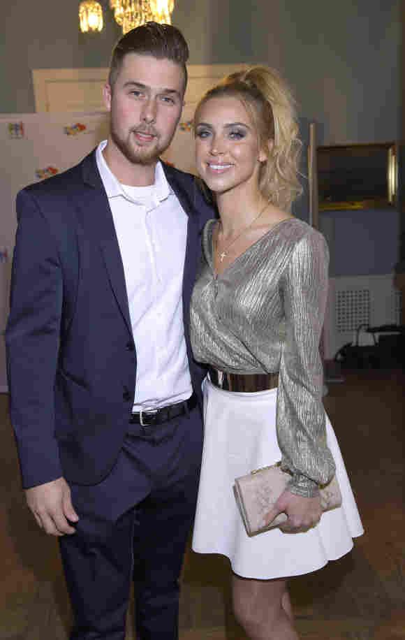 Aneta Sablik Freund Kevin Zuber heimlich Hochzeit