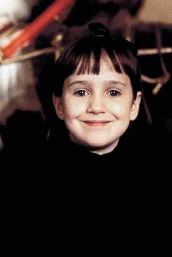 Kinderstar Mara Wilson 1994