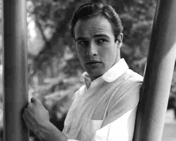 Malon Brando