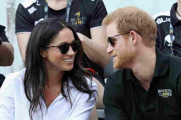 Meghan Markle Prinz Harry verlobt