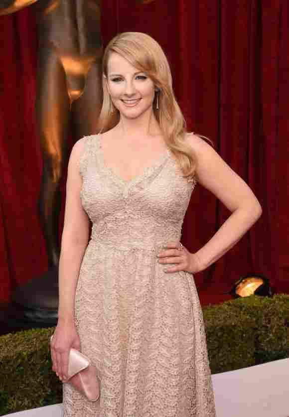 """Melissa Rauch spielt """"Bernadette"""" in """"The Big Bang Theory"""""""