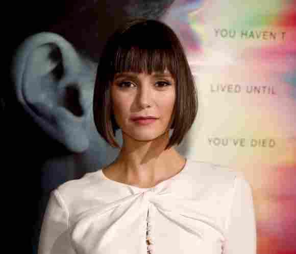 Nina Dobrev Flatliners