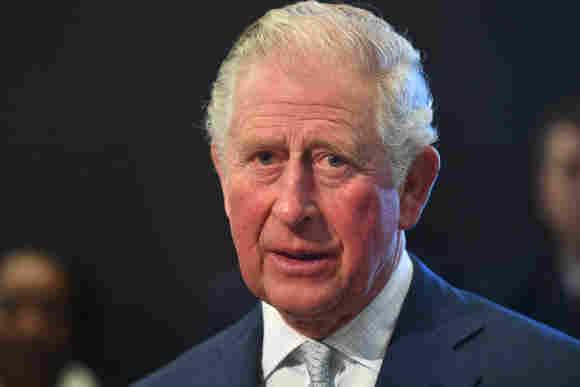 """Prinz Charles sendet nach """"Horrific Explosion"""" eine emotionale Botschaft an Beirut"""