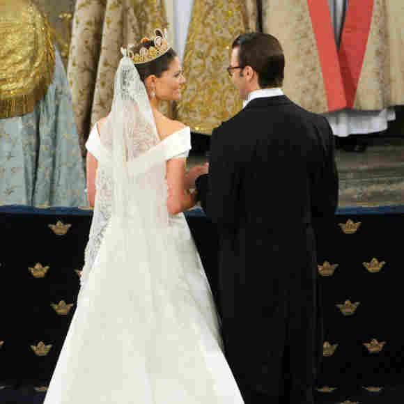 Schwedisches Königshaus Tradition Kronprinzessin Victoria von Schweden König Königin Familie Royal Schloss Stockholm Hochzeit Kronprinzessin Prinz Liebe 2010